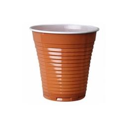 Flo - Plastik İçecek Otomatı Bardağı 3000 Adet
