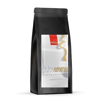 Prince Dolce Aroma Espresso Çekirdek Kahve 250 Gr