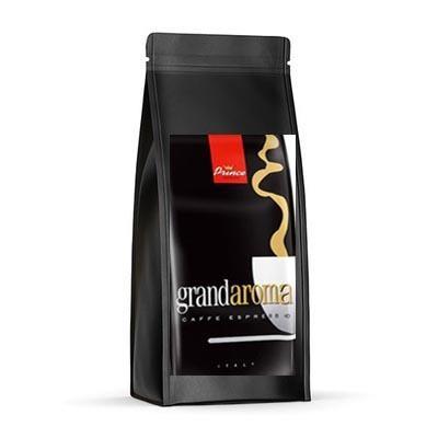 Prince Grand Aroma Espresso Çekirdek Kahve 250 Gr
