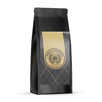 Prince Premium Espresso Çekirdek Kahve 250 Gr