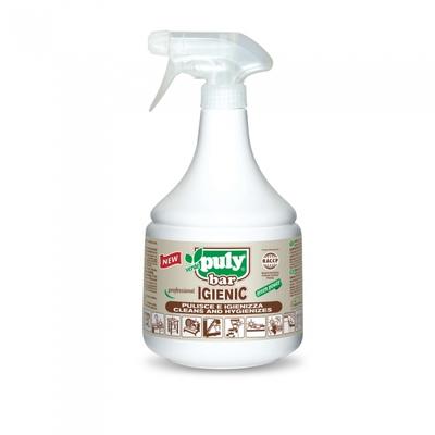 Puly Bar Igineic 1Lt