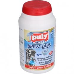 - Puly Caff Brew Temizlik Tableti 4 Gr 120 'Li