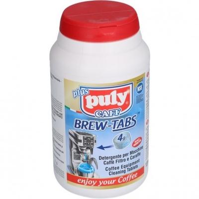 Puly Caff Brew Temizlik Tableti 4 Gr 120 'Li