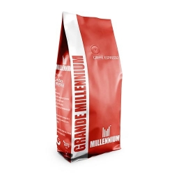 SAB JOLLY - Sab Jolly Kahve Makinesi 2 Gruplu + 250 Kg Grande Espresso Millennium Kosova Çekirdek Kahve 1 Kg (1)