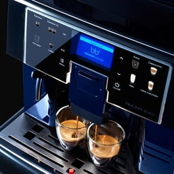 Saeco - Saeco Aulika Evo Top HSC Kahve Makinesi Tam Otomatik (1)