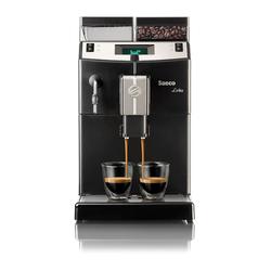 Saeco - Saeco Lirika BLK Kahve Makinesi (1)