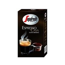 Segafredo - Segafredo Zanetti Casa Filtre Kahve 250 Gr (1)