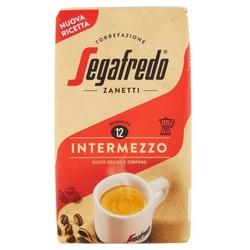 Segafredo - Segafredo Zanetti İntermezzo Öğütülmüş Kahve 225 Gr