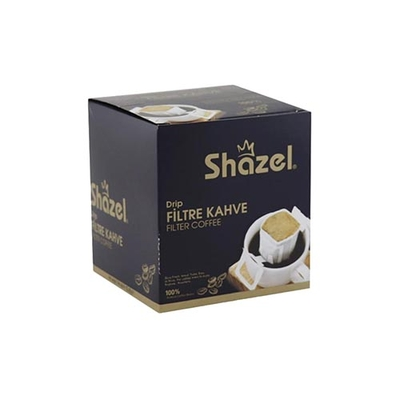 Shazel Drip Filtre Kahve 8 Gr 12 Li