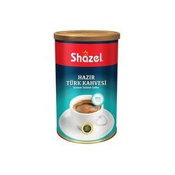 Shazel - Shazel Hazir Türk Kahvesi 500 Gr Orta