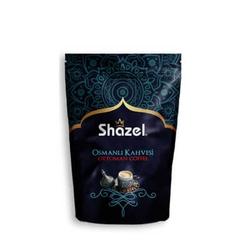 Shazel - Shazel Osmanli Dibek Kahvesi 200 Gr