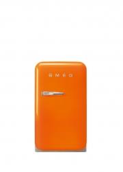 Smeg - Smeg Siyah Mini BAR Buzdolabı ,Sol Menteşe (1)