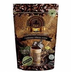 Tak - Tarihi Adıyaman Osmanlı Dibek Kahvesi 250 Gr