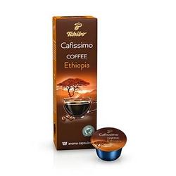Tchibo - Tchibo Cafissimo Etiyopya Kapsül Kahve 4 Lü Set (1)