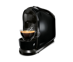 Tchibo - Tchibo Cafissimo Pure Siyah Kahve Makinası (1)