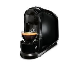Tchibo - Tchıbo Cafıssımo Pure Sıyah Kahve Makinası (1)