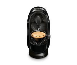 Tchibo - Tchıbo Cafıssımo Pure Sıyah Kahve Makinası