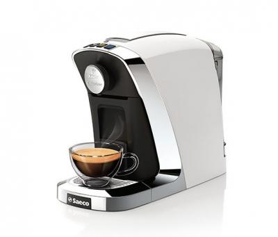Tchibo Cafissimo Tutto Beyaz Kahve Makinesi