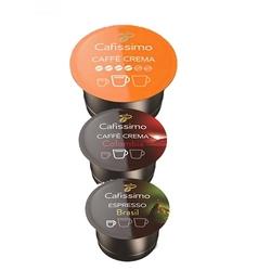 Tchibo - Tchibo Dökme Kapsül Kahve 40 Adet