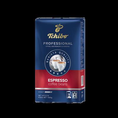 Tchibo Profesional Espresso Çekirdek Kahve 1 Kg