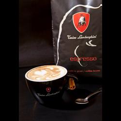 Lamborghini - Tonino Lamborghini Platinum Espresso Çekirdek Kahve 1 Kg (1)
