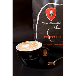 Tonino Lamborghini - Tonino Lamborghini Platinum Espresso Çekirdek Kahve 1 Kg (1)