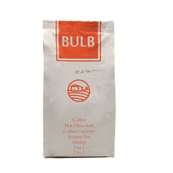 Cafe Bulb - Vending Salep 1 Kg