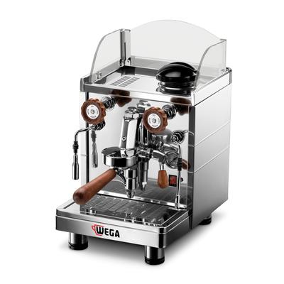 Wega 1 Gruplu Espresso Kahve Makinesi Ema1