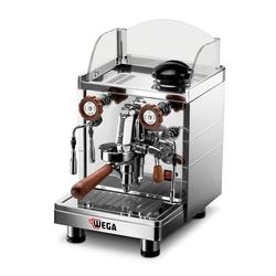 Wega - Wega 2 Gruplu Espresso Kahve Makinesi Ema2