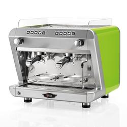 Wega - Wega 2 Gruplu Kompakt Espresso Makinesi