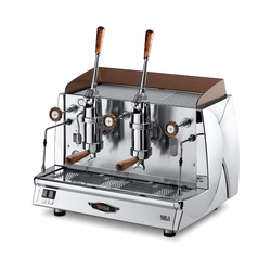 Wega - Wega 3 Gruplu Pistonlu Espresso Kahve Makinesi